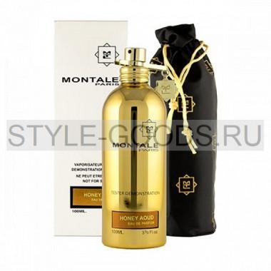 "Montale ""Honey Aoud"", 100 ml (тестер)"