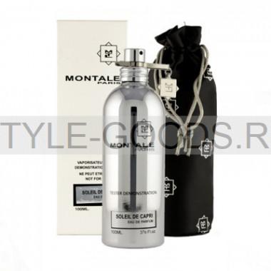 """Montale """"Soleil De Capri"""", 100 ml (тестер)"""