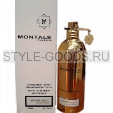 "Montale ""White Aoud"", 100 ml (тестер)"