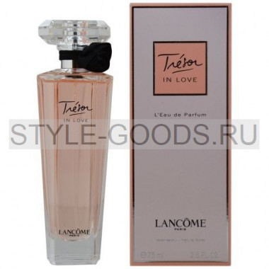 "Lancome ""Tresor In Love L`eau de parfum"",75 мл (ж)"