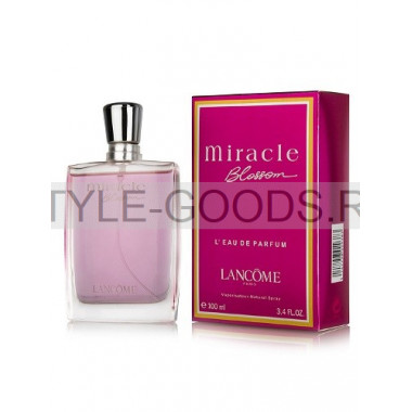 """Lancome """"Miracle Blossom"""", 100 мл (ж)"""