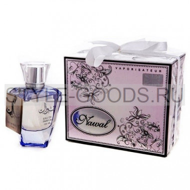 "Арабские духи ""Nawal"", 100 ml (ж)"