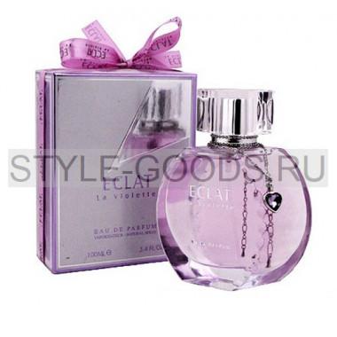 "Арабские духи ""Eclat La Violette"", 100 ml (ж)"