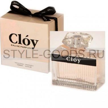 """Арабские духи """"Cloy"""", 100 ml (ж)"""