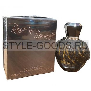 "Арабские духи ""Rose'n Romance"", 100 ml (ж)"