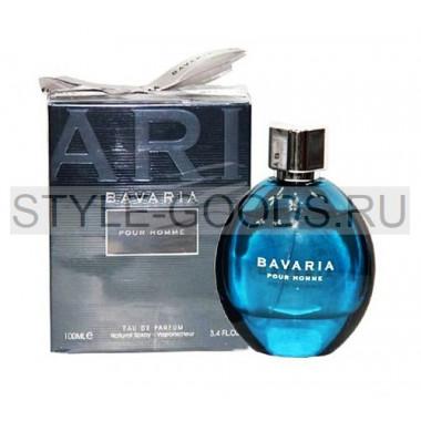 """Арабские духи """"Bavaria Pour Homme"""", 100 ml (м)"""