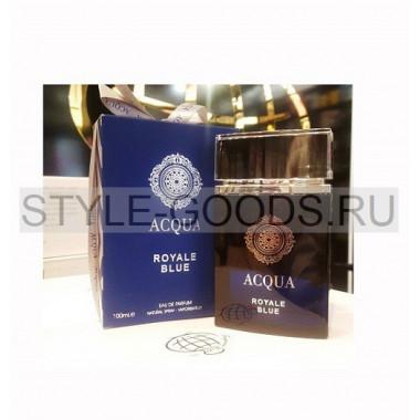 """Арабские духи """"Acqua Royale Blue"""", 100 ml (м)"""