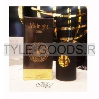 "Арабские духи ""Midnight Oud"", 100 ml (унисекс)"