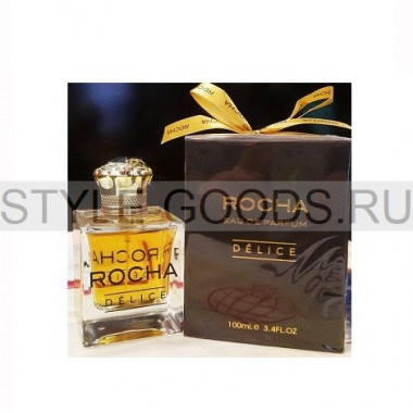 """Арабские духи """"Rocha Delice"""", 100 ml (ж)"""