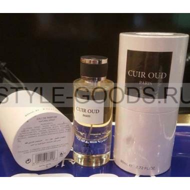 "Арабские духи ""Cuir Oud"", 80 ml (унисекс)"