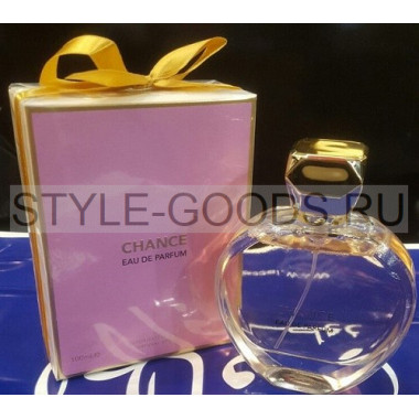 "Арабские духи ""Chance Eau de Parfum"", 100 ml (ж)"
