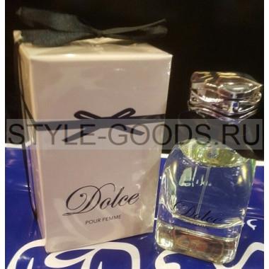 "Арабские духи ""Dolce Pour Femme"", 100 ml (ж)"