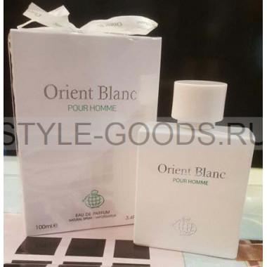 """Арабские духи """"Orient Blanc Pour Homme"""", (м)"""