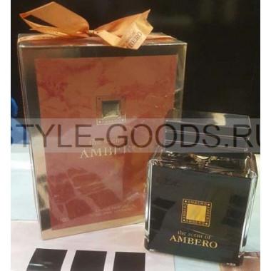 """Арабские духи """"The Scent of Ambero"""", 100 ml (м)"""
