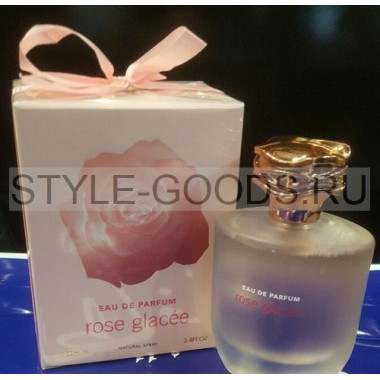 "Арабские духи ""Rose Glacee"", 100 ml (ж)"