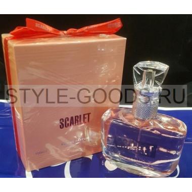 """Арабские духи """"Scarlet"""", 100 ml (ж)"""