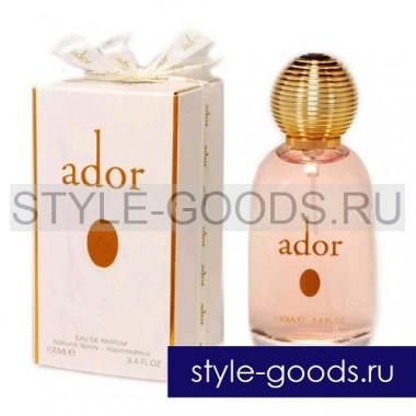 """Арабские духи """"Ador"""", 100 ml (ж)"""