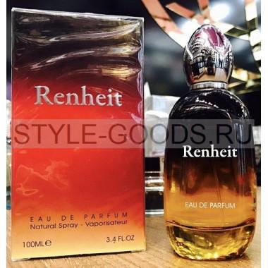 """Арабские духи """"Renheit"""", 100 ml (м)"""