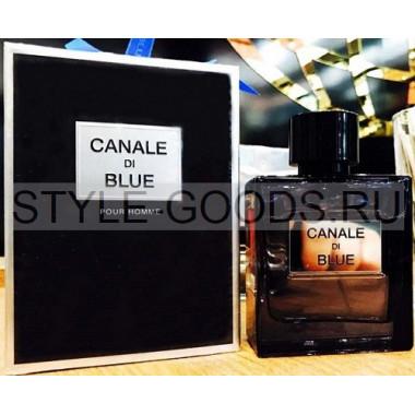 """Арабские духи """"Canale di Blue Pour Homme"""", (м)"""