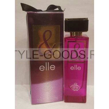 "Арабские духи ""Elle"", 100 ml (ж)"
