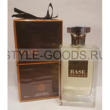 "Арабские духи ""Base Orange for Man"", 100 ml (м)"