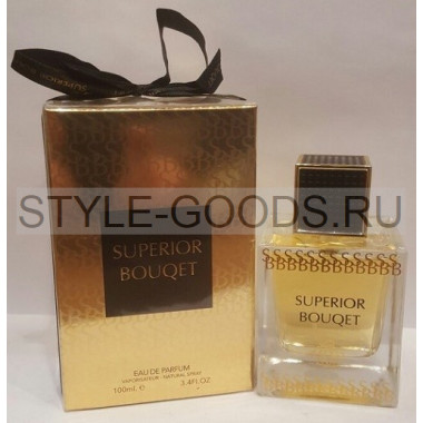 "Арабские духи ""Superior Bouqet"", 100 ml (ж)"