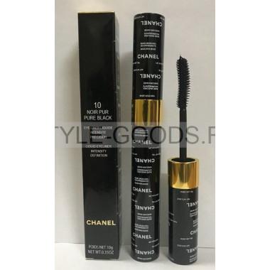 Тушь Chanel 10 Noir Pur Pure Black