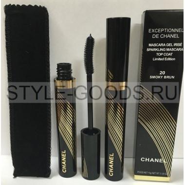 Тушь Exceptionnel de Chanel Top Coat (в чехле)