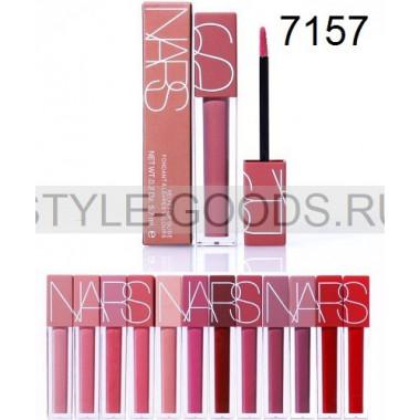 Блеск для губ NARS Velvet Lip Glid ,12 шт.