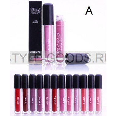 Блеск для губ Chanel 24H Rouge ,12 шт. (A)
