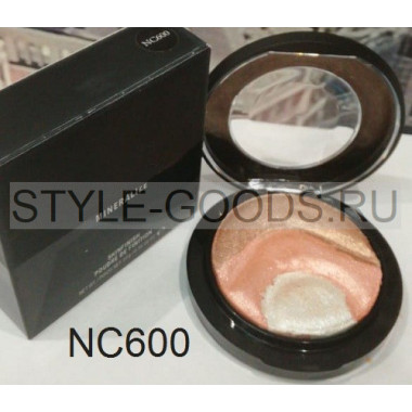 Пудра-хайлайтер M. Mineralized Skinfinish, NC600