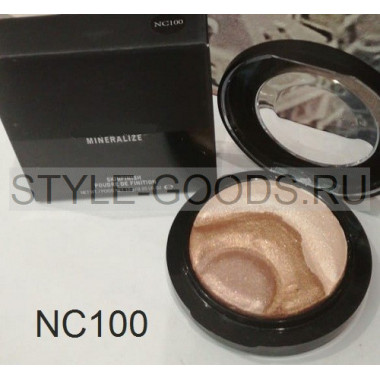 Пудра-хайлайтер M. Mineralized Skinfinish, NC100