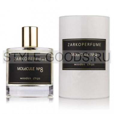 Zarkoperfume Molecule № 8, 100 ml (унисекс)