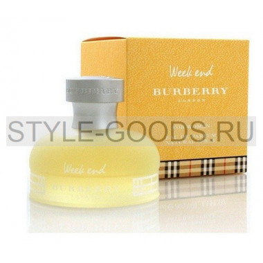 "Burberry ""Weekend London"", 100 мл (ж)"