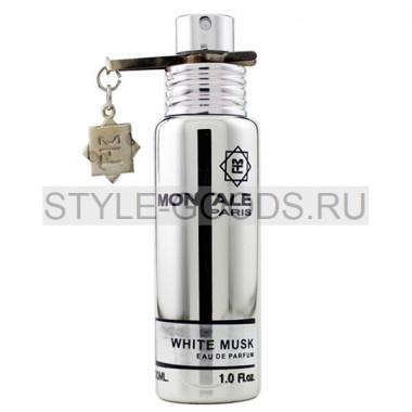 White Musk, 30 ml