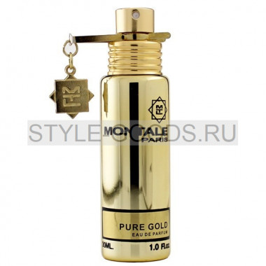 Pure Gold, 30 ml