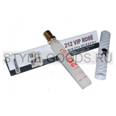 "CH ""212 VIP Rose"", 20 мл (ж) с феромонами"