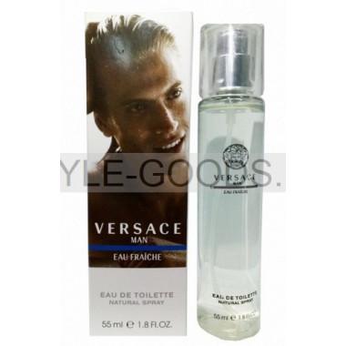 """Versace """"Man Eau Fraiche"""", 55 мл (м)"""