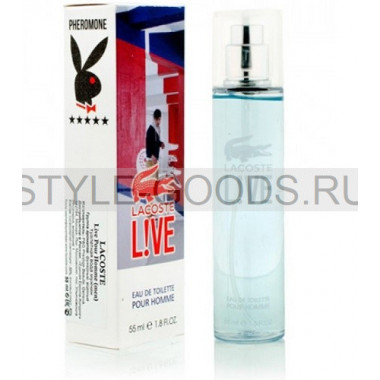 """Lacoste """"Live"""", 55 мл (м)"""