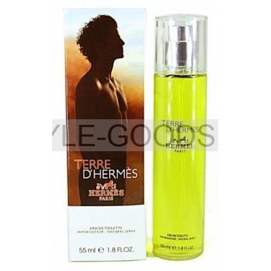 """Hermes """"Terre d`Hermes"""", 55 мл (м)"""