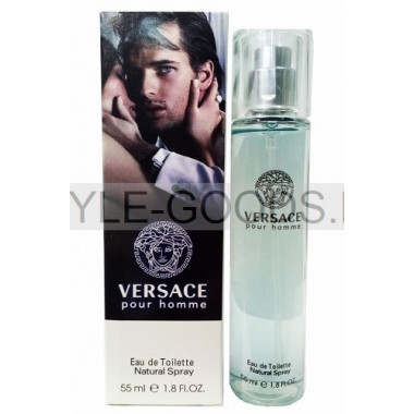 "Versace ""Pour Homme"", 55 мл (м)"