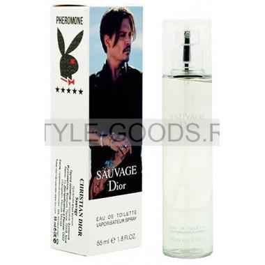 "Dior ""Sauvage"", 55 мл (м)"