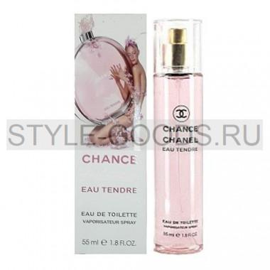 "Chanel ""Chance eau Tendre"", 55 мл (ж)"
