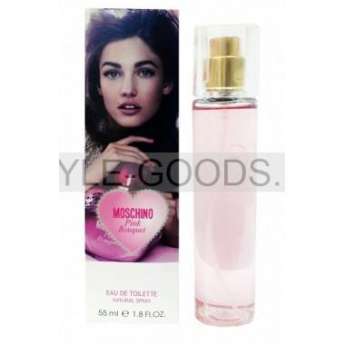 "Moschino ""Pink Bouquet"", 55 мл (ж)"