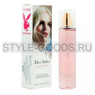 """Christian Dior """"Addict eau Fraiche"""", 55 мл (ж)"""