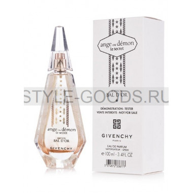 "Givenchy ""A&D Le Secret Elixir Bal d`Or"",(тестер)(ж)"