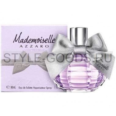 "Azzaro ""Mademoiselle L`Eau Tres Belle"", 90 мл (ж)"