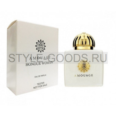 Amouage Honour Woman, 100 ml (тестер) (ж)