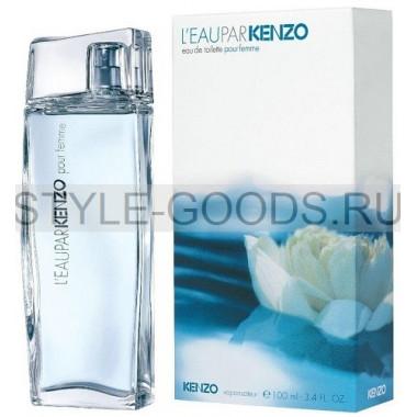 L`Eau Par Kenzo Pour Femme, 100 мл (ж)