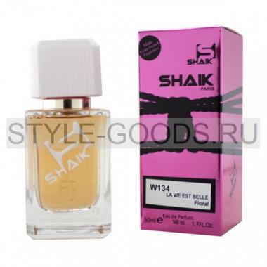 Духи Shaik 134 - La Vie Est Belle, 50 ml (ж)